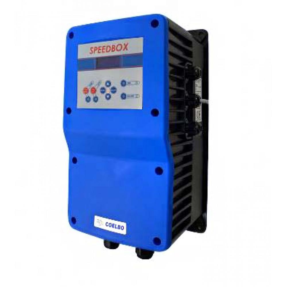 Электронный контроллер Speedbox 1314TT