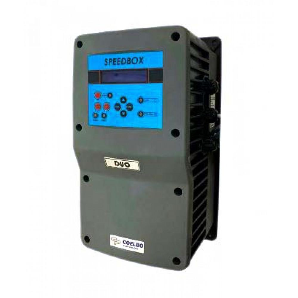 Частотный контроллер Coelbo Speedbox DUO