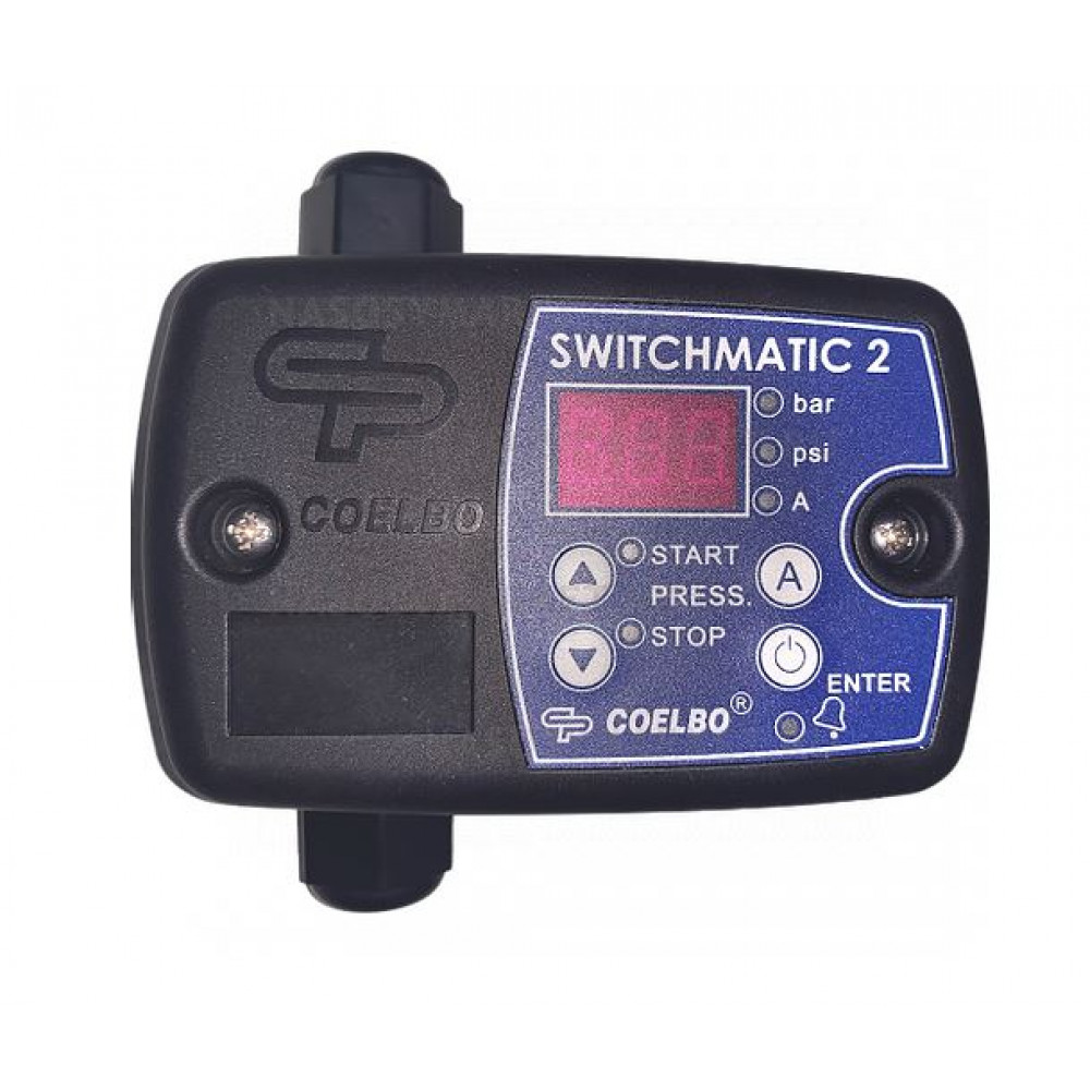 Электронный блок управления Coelbo SWITCHMATIC 2