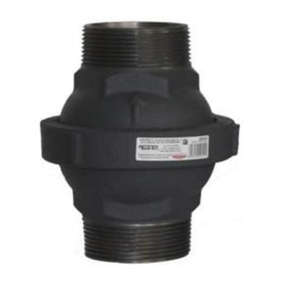 Шаровый обратный клапан DN50