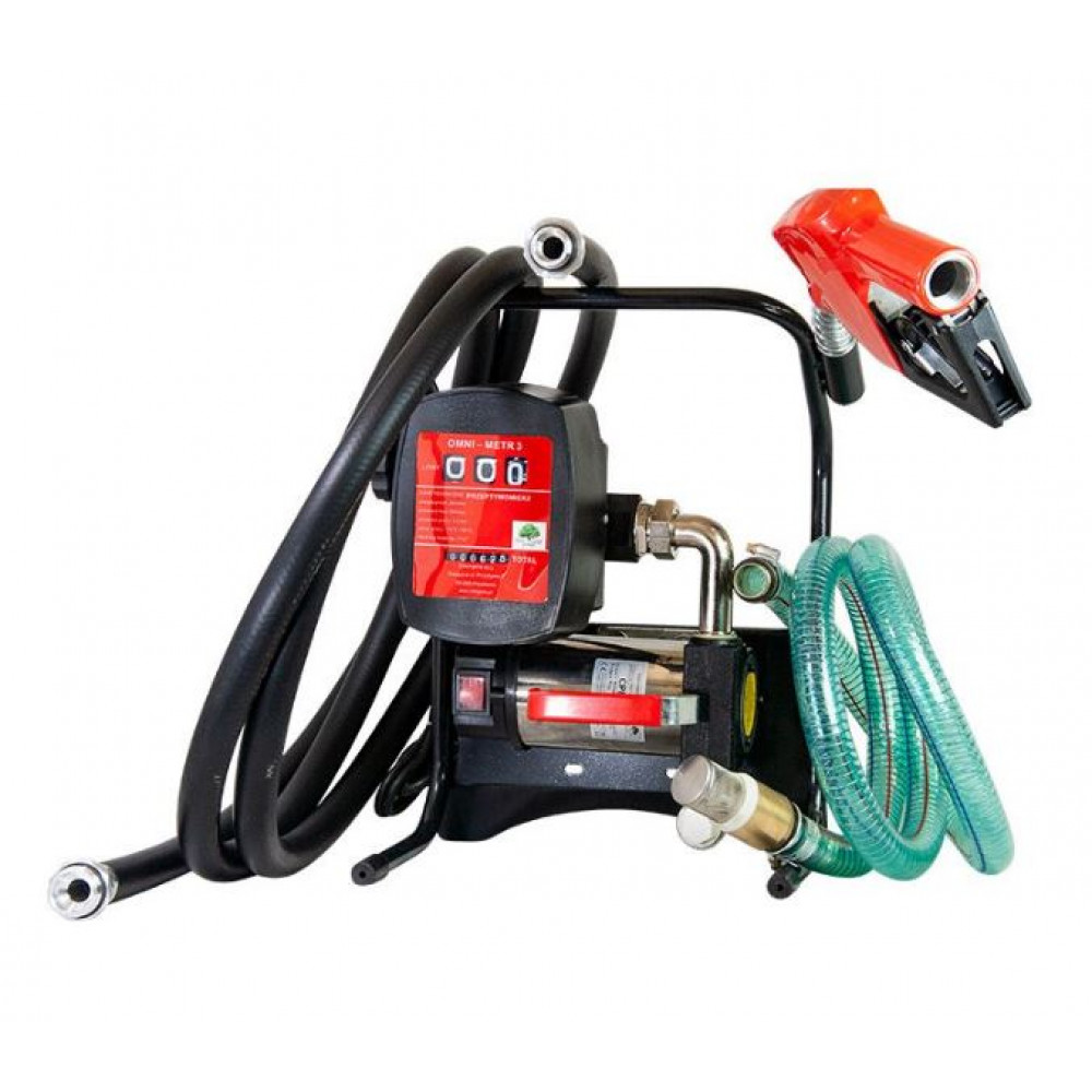 Комплект для перекачки масла и топлива PO 1 CPN (230 В)